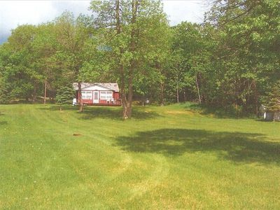 Photo for 2BR Cabin Vacation Rental in Remer, Minnesota