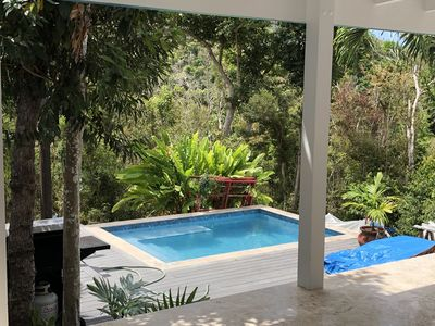 Photo for Affordable, Family-friendly, New, St John Island House With Pool