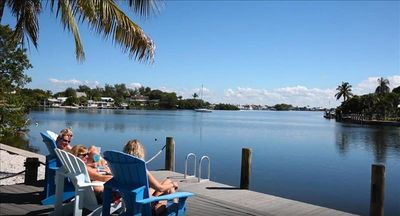 Breathtaking, panoramic Bay Views. Exceptionally spacious. Private pool in luscious gardens.