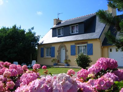 Photo for Family house for up to 10 people in Crozon