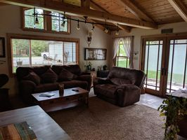 Photo for 1BR House Vacation Rental in Calpine, California