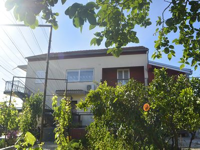 Photo for Holiday apartment Bibinje for 1 - 2 persons - Holiday apartment