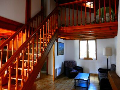 Photo for Villa for 6 in Vieux Boucau