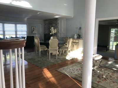 Photo for Relax at Westhampton Beach in a beautiful home