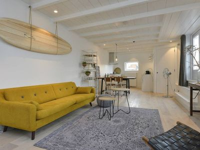 Photo for 2BR Apartment Vacation Rental in Zandvoort, Noord-Holland