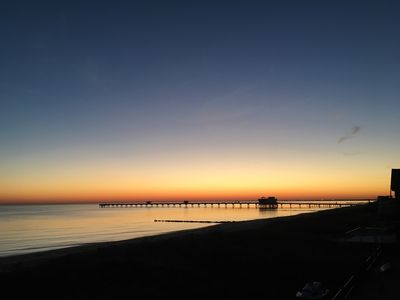 Photo for Escape to a Relaxing Beachfront Condo! **You're going to love The View!!**