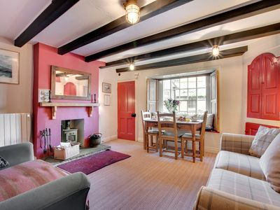 Photo for Beare Cottage - Two Bedroom House, Sleeps 4