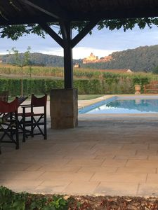 Photo for ***** TRIANGLE D OR PANORAMIC VIEW ON THE VALLEY OF THE DORDOGNE