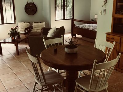 Photo for 1BR Guest House Vacation Rental in Speewah, QLD