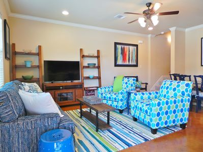 This brand new townhome is waiting for you!