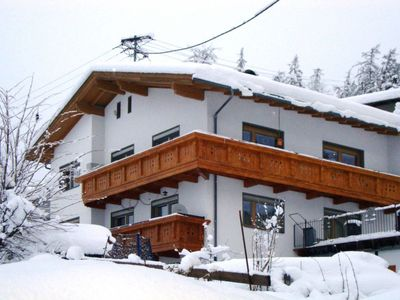 Photo for Apartment Apart Pelinka (PTZ200) in Serfaus-Fiss-Ladis - 4 persons, 1 bedrooms