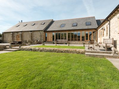 Photo for 9 bedroom accommodation in Litton Cheney, near Dorchester