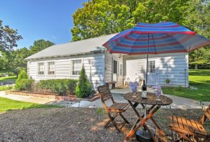 Photo for 2BR Cottage Vacation Rental in Cashtown, Pennsylvania