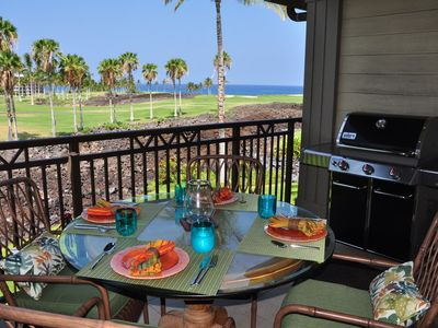 Photo for Discounted Fall Rates! Gorgeous Ocean views, Pool, Hot Tub and Oceanfront Gym