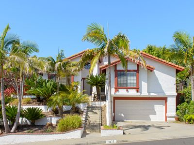 Photo for CARLSBAD CA 3 BED 2 BATH  SUMMER AT THE BEACH