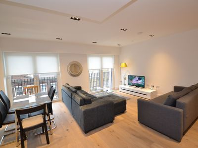 Photo for Stunning 2 bedroom apartment