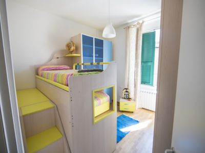 Photo for ANNALISA ''S FLAT perfect apartment for