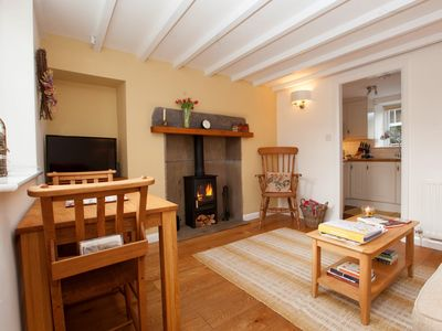 Photo for 1 bedroom Cottage in Sedbergh - G0182