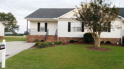 Photo for Beautiful 3bd 2ba Home located on the Golf Course (Greenville)