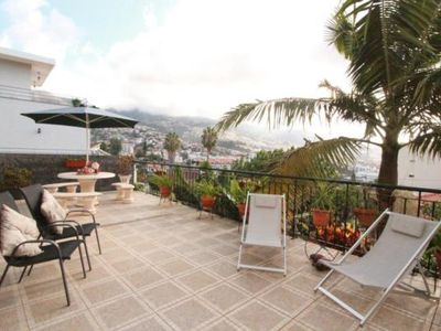 Photo for Holiday house Funchal for 6 persons with 3 bedrooms - Holiday house