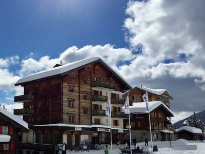 Photo for Apartment Sportina 11 in Riederalp - 4 persons, 1 bedrooms