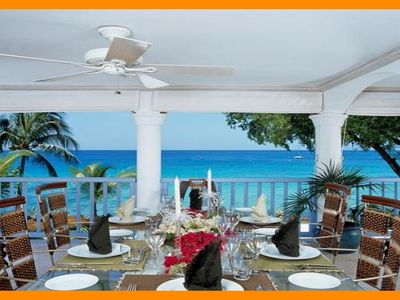 Photo for ***STUNNING ST. JAMES PROPERTY*** GREAT DEALS - STAY IN PARADISE! - Two Bedroom Apartment, Sleeps 4