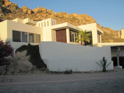 Photo for AMAZING OCEAN VIEW 4-BEDROOM LUXURY VILLA ***SPECIAL RATE*** IN PEDREGAL