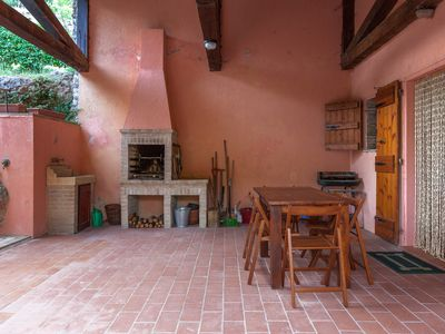 Photo for Umbrian Country House in a national park