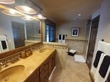 Golf and Tennis Cabin 20