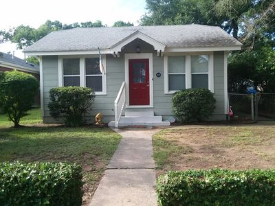 Photo for East Pensacola Heights Cottage