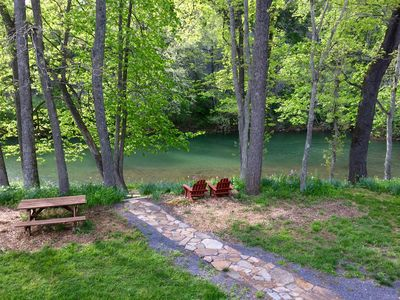 Photo for Relax at the River House