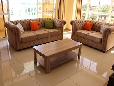 Photo for 3BR Apartment Vacation Rental in Mombasa, Mombasa County