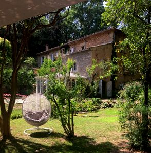 Photo for Le Moulin Bas - a wonderful french countryside experience