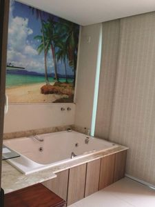 Photo for Beautiful Penthouse Duplex 3 suites Meia Praia next to the Russians Shooping