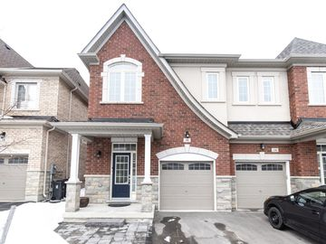 Prime New Built Toronto Home 4 Bedrooms 2 5 Bath Sleeps 8 Interior Design Ideas Inesswwsoteloinfo