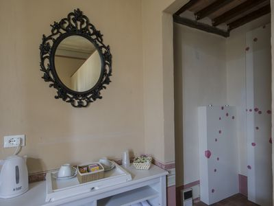 Photo for 1BR Apartment Vacation Rental in Siena