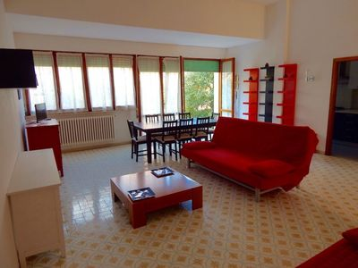 Photo for M145 - Marcelli, Large Villa Fully Equipped