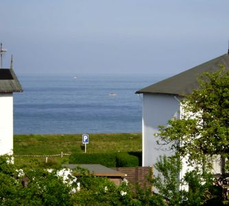Photo for Apartment 3 / sea view with balcony - very close to the beach - Haus Seeblick Apartments with sea view