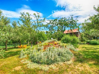 Photo for Holiday house Pula for 2 - 4 persons with 1 bedroom - Detached holiday house