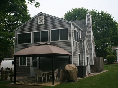 Photo for 3BR House Vacation Rental in Westbrook, Connecticut