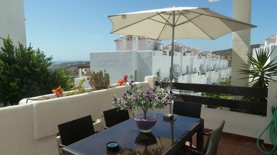Photo for Luxury Apartment located on Valle Romano Golf & Resort.Estepona