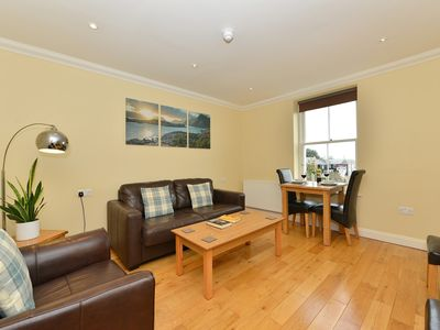 Photo for Cadogan Apartment - One Bedroom Apartment, Sleeps 2