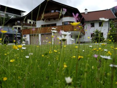 Photo for 2BR Apartment Vacation Rental in Berwang