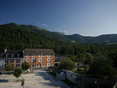 Photo for Room located at the foot of the Pyrenees, near the sanctuaries of Lourdes
