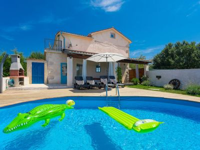 Photo for Vacation home Stefanina  in Labin, Istria - 5 persons, 2 bedrooms
