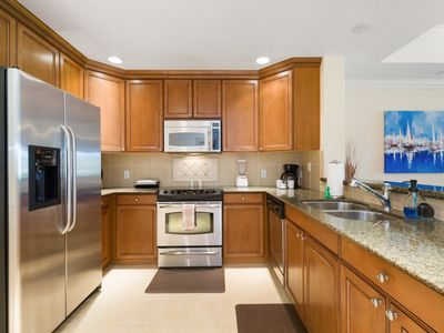 Photo for Enjoy Orlando With Us - Reunion Resort - Feature Packed Contemporary 3 Beds 3 Baths Condo - 6 Miles To Disney