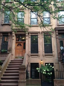 Photo for Private Studio Apartment On Tree Lined Street In Central Harlem