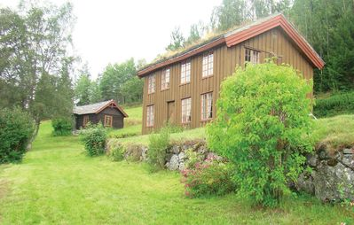 Photo for 3BR House Vacation Rental in Fyresdal