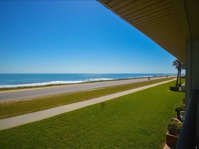 Photo for Fabulous Ocean Front Find in Flagler Beach!