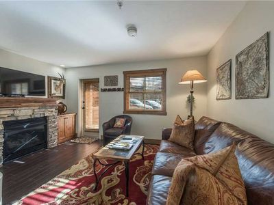 Photo for Jupiter Inn 12 (1BR Gold): 1 BR / 2 BA  in Park City, Sleeps 5